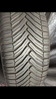 Michelin Allwetterreifen 7mm 195 65r15
