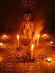 Afrikanischer mächtiger Voodoo Liebeszauber Liebe