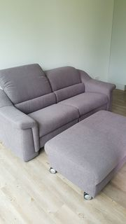 Sofa 2 5 Sitzer mit