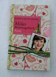 Milas Ferientagebuch Paris Die Frechen