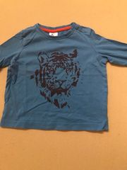 Pullover Tiger Baby