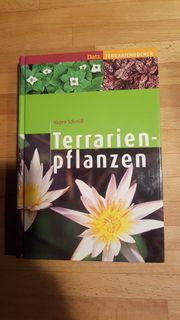 Buch Terrarienpflanzen