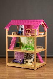 KidKraft Puppenhaus So Chic aus