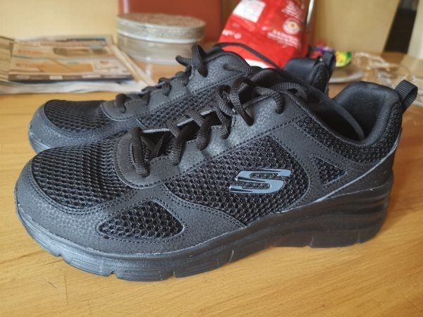 Skechers Sneakers Gr 41
