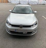 VW Golf 7 kombi