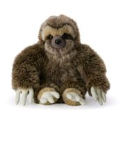 WWF Plüschtier Faultier Stofftier Kuscheltier