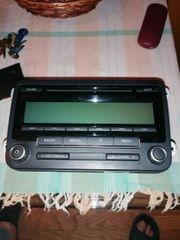 Autoradio mit CD VW Turan