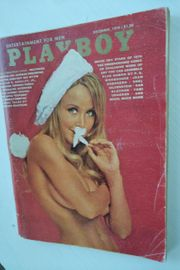 Playboy Penthouse Hefte