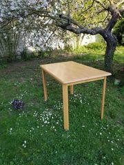 Tisch Holztisch Esstisch