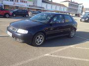 Audi A3 1 6 102PS