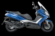 Roller Kymco NEW DOWNTOWN 350