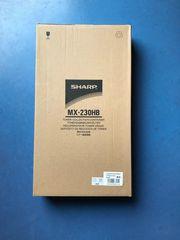 Original SHARP MX-230HB Toner Sammelbehälter