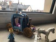 LEGO Cinderella Friends Kutsche