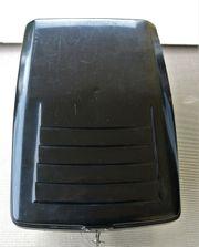 Fahrrad Gepäckträgerbox