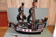 LEGO® DUPLO® 7880 Großes Piratenschiff