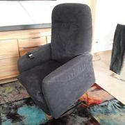 TV Senioren Sessel