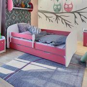 Kinderbett unbenutzt OVP 168x70cm