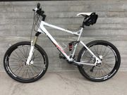 Simplon Fully Mountainbike 26 Zoll