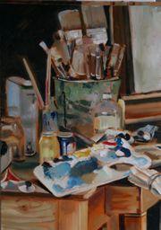 Suche Atelier Werkstatt