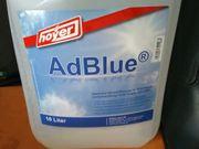 AdBlue 10 l Kanister ungeöffnet
