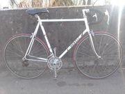 Vintage Rennrad Mino Denti Rahmenhöhe