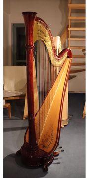 Harfe Aoyama Vega zu verkaufen