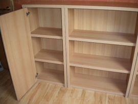 Regale mit und ohne Türen: Kleinanzeigen aus Mosbach - Rubrik Büromöbel