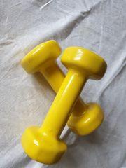 Fitnessgeräte Set 1 KG Handeln