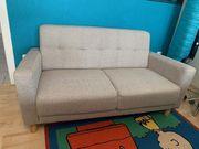 Kleine Couch 2 Sitzer Ideal