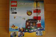 LEGO 5770 Leuchtturm NEU