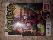 Lego Würfelspiel
