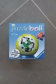 Ravensburger puzzleball 60 Teile