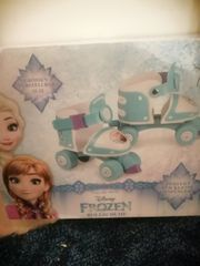 Frozen Rollschuhe