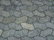 Randsteine Anfangssteine von S-Form-Betonpflaster 6