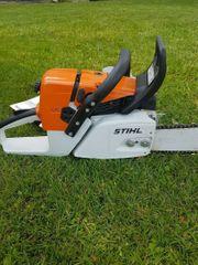 Stihl Motorsäge MS 361