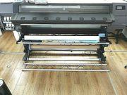 HP Latex Plotter 330