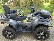 Quad ATV TGB Blade 1000