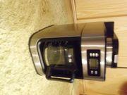 Kaffeeautomat mit integriertem Mahlwerk defekt