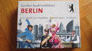 Rommé-Kartenspiel Berlin mit City Guide