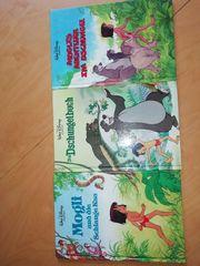 Disney Bücher- Das Dschungelbuch Mogli