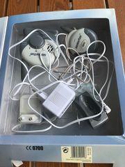 Verkaufe BBM 770 Senior Bayfon