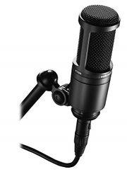 Mikrofon Audio- technica AT 2020USB