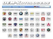 Kostenloser Ersatzteilkatalog für Ihren Dacia