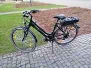 E-Bike Fahrrad 28 Zoll zum