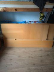 Schreibtisch zu verschenken guter Zustand