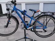 Jungen-Fahrrad zu verkaufen