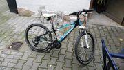 24 Kinder Jugend Fahrrad zu