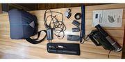 Sony Camcorder CCD-TR3200E