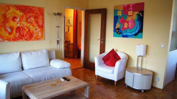 3 5 Zimmer Wohnung Nürnberg