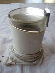 elektrische Kaffeemühle Typ RC2 Gewürzmühle
